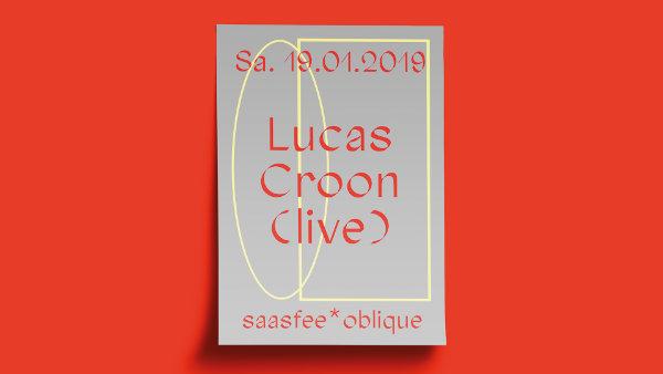 saasfee*pavillon - lucas croon live