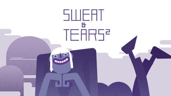 Sweat & Tears 2 - Animationsfilmfest Frankfurt